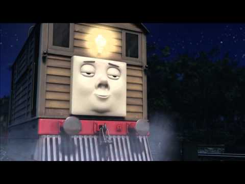 Thomas & Friends: Toby & Bash - US