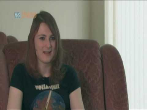 Transgender: Ruth's story