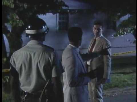Techniques Of Crime Scene Processing (1990) Part 2