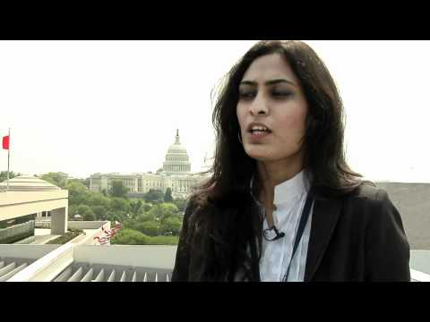 World Press Freedom Day 2011: Sadaf Khan on Press Freedom & Democracy