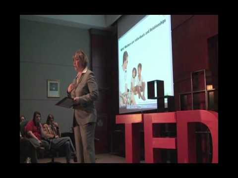 TEDxOntarioEd - Kathy Hibbert - 04/09/10