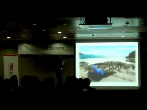TEDxBundang - Juweon Jonathan Kim - What are my dreams & passions?