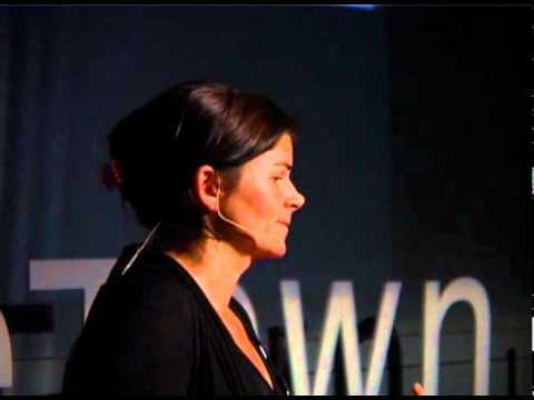 TEDxCapeTown: Claire Janisch - The Genius Of Water