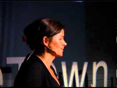 TEDxCapeTown: Claire Janisch - The Genius Of Water