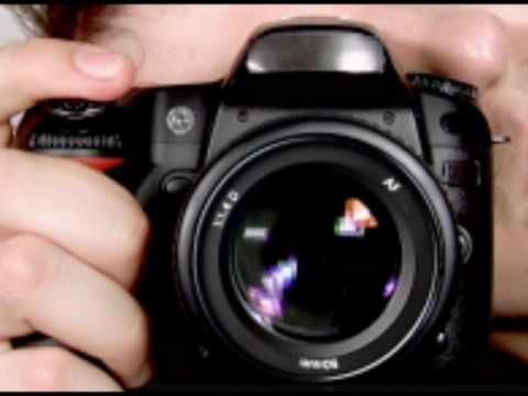 Online Course: Digital Photography 101 - Universal Class