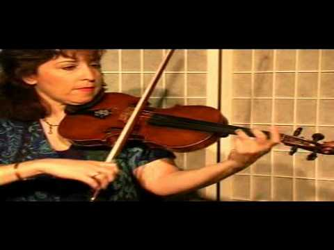 "Violin Lesson - Song Demo - ""America the Beautiful"""