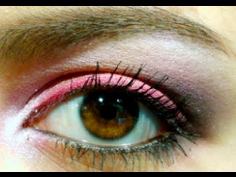Tutorial: Fun and Flirty Valentine's Day Makeup
