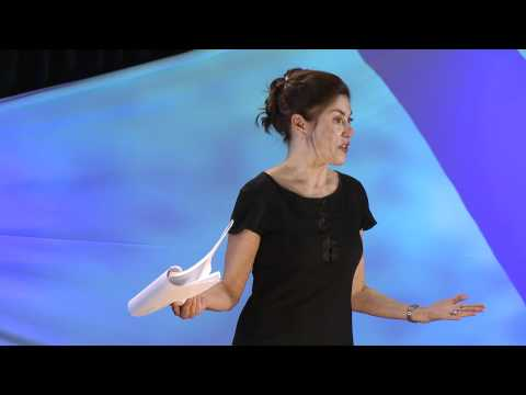 TEDxGreatPacificGarbagePatch - Lisa Boyle, Policy Solutions around the globe