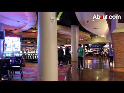 Palms Hotel Las Vegas Profile