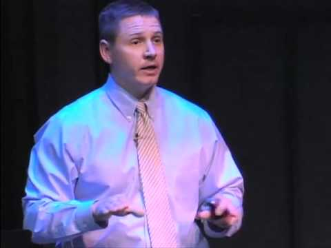 TEDxEMU - Dewey Sims - Sleep: A New Solution