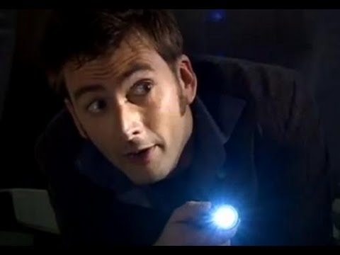Repeat after me Part 1 - Doctor Who - BBC