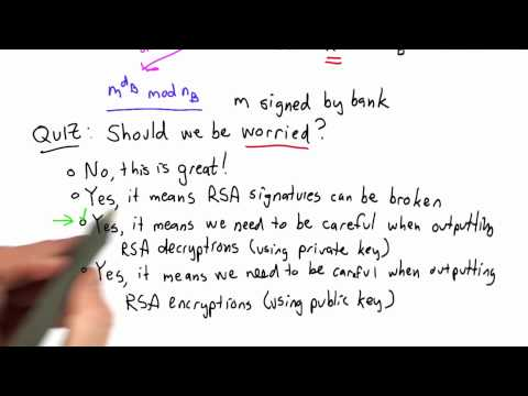 Worry Solution - CS387 Unit 6 - Udacity