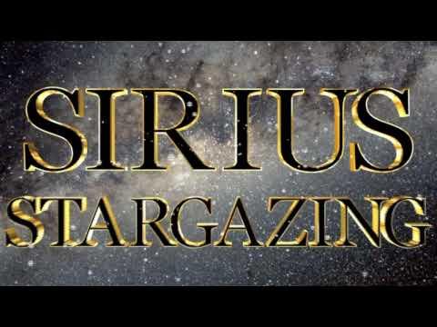 Sirius Stargazing