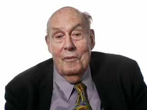 Nicholas Katzenbach on the Judicial System