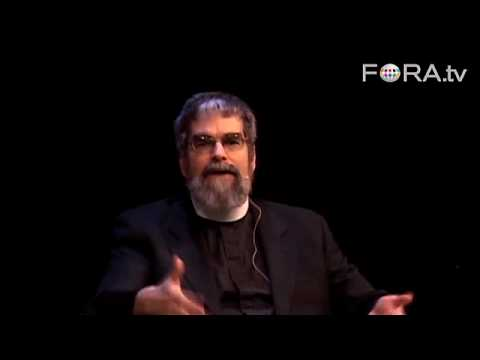 Was the Bible Meant to be Taken Literally? - Guy Consolmagno