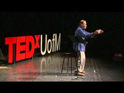 Transforming Societal Paradigms: Jim Toy at TEDxUofM