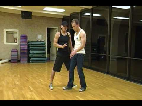 Wing Chun - #3 Line of Attack (basics)