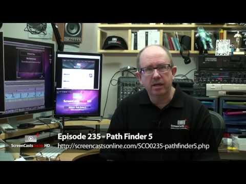 SCO0235 - Path Finder 5
