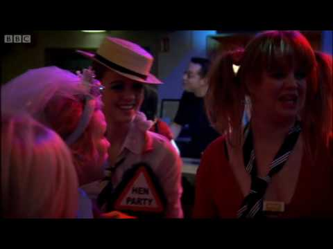 Welsh hen night - Gavin and Stacey - BBC