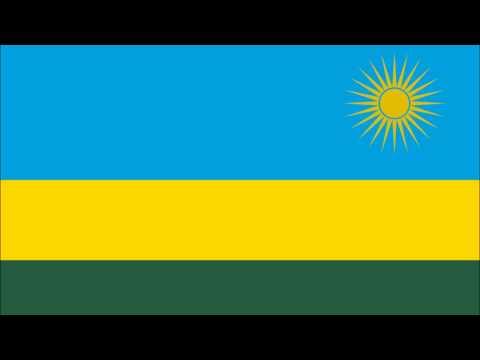 National Anthem of Rwanda | Hymne national du Rwanda