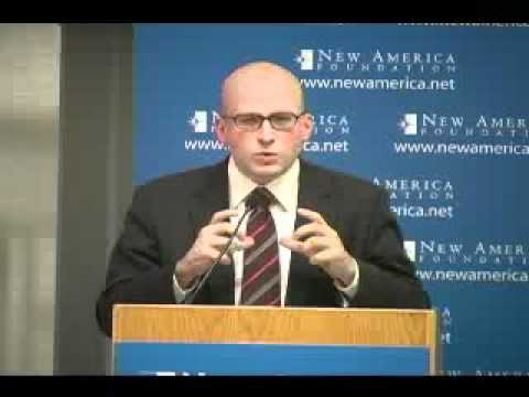 Revising Policy Assumptions in the Wake of The Great Recession - Panel 3