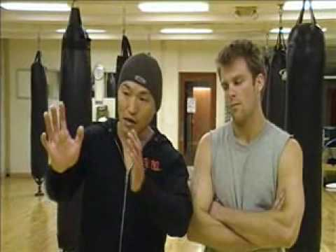 Wing Chun - Jin's Thoughts - Technique vs. Movement