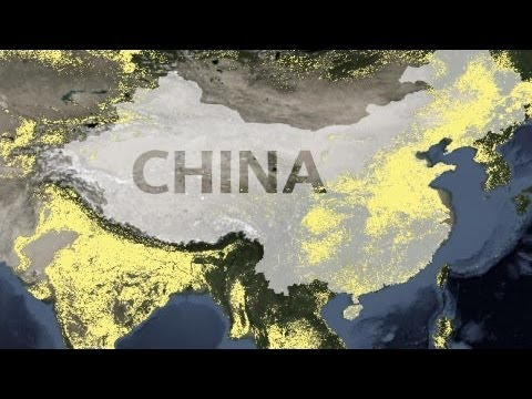 Science Bulletins: China's Acidic Farmland