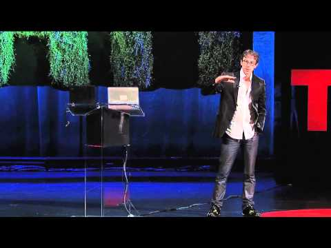 TEDxMidwest - Pablos Holman - Inventing for the World's Biggest Problems