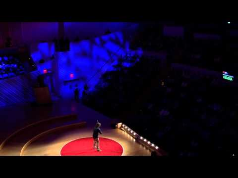 TEDxMIA - New World Symphony - Violin Performance