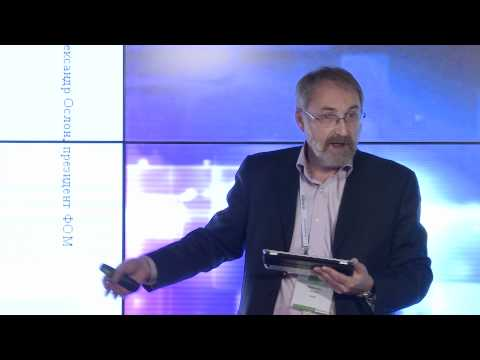 TEDxSkolkovo - Alexander Oslon - Croudsourcing: predetermination of the usefulness complex