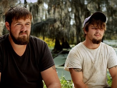 Swamp People - It Takes Two