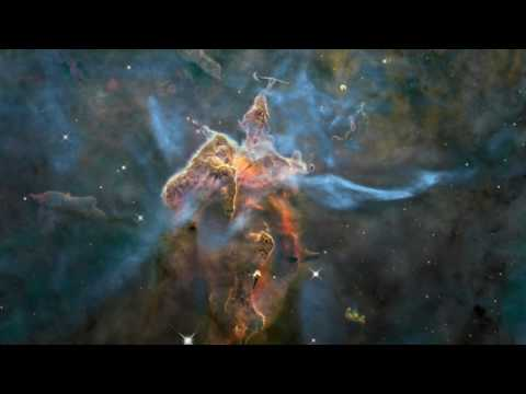 NASA | Hubble's 20th - A 3D Trip into the Carina Nebula