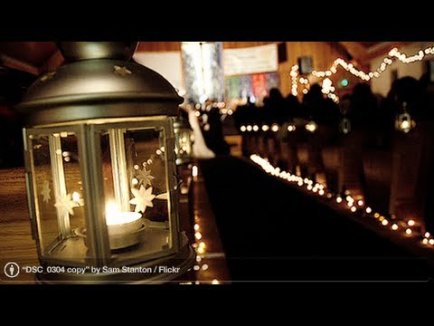 Wedding Planning: Decorations for Wedding Chapels and Houses of Worship