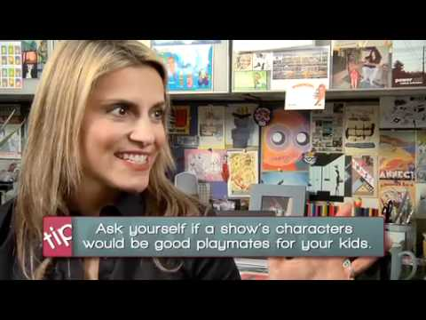 The Parent Show |  Meet the Woman Behind PBS KIDS Programs!  | PBS Parents
