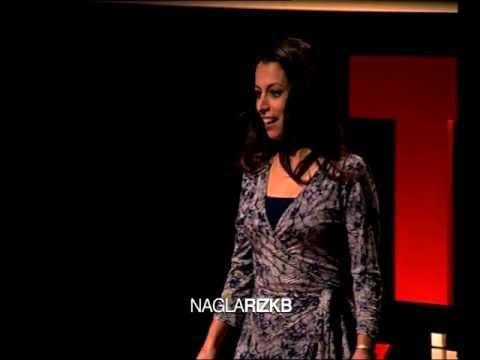 TEDxCarthage - Nagla Rezk - Education, Freedom and Nation Building