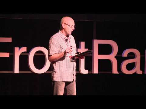 TEDx Front Range - Don Proffit - Failing First: an Artists Approach to Creativity