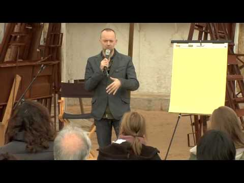 TEDxBerlin - Stephan Balzer - 2/13/10
