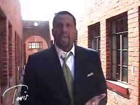 Tavis Smiley's Video Blog - 4/16/08 | PBS