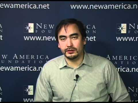 Tim Wu: How Tinkerers Built the Information Age