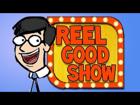 Reel Good Show Studio Tour : Exclusive Behind the Scenes
