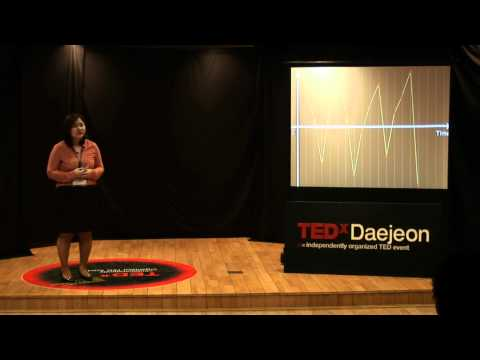 What Men Live by Jin-Yeun Jung at TEDxDaejeonSalon