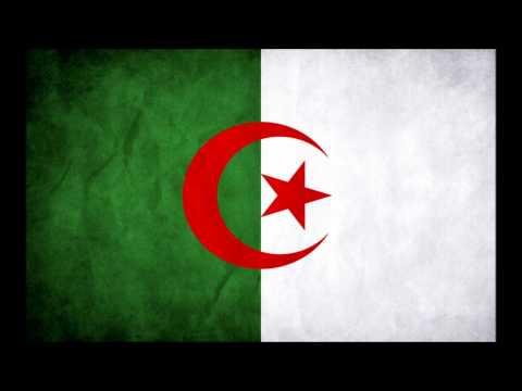 National Anthem of Algeria (النشيد الوطني للجزائر)