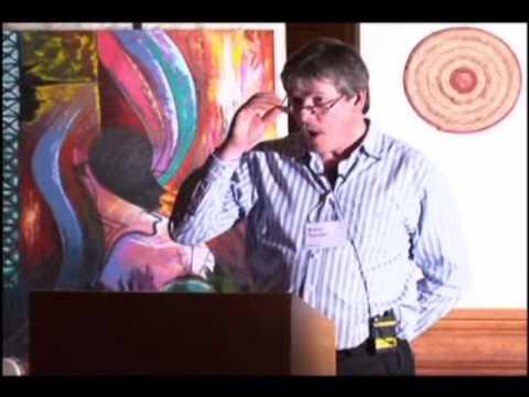 TEDxEuston - Bryan Pearson - 12/05/09
