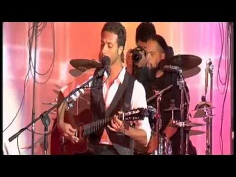 TEDxArabia 2011 AlFarabi | Story of A King الفارابي | قصه ملك