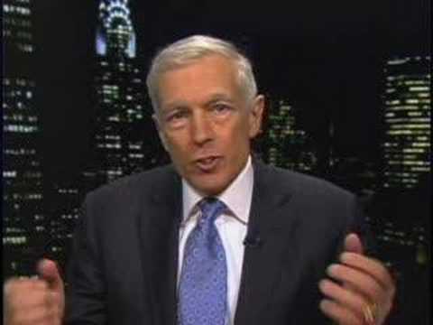 TAVIS SMILEY | Guest: Gen. Wesley Clark | PBS