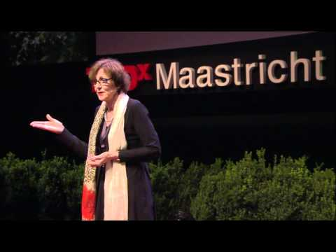 TEDxMaastricht Cathy van Beek: Running a hospital with compassion