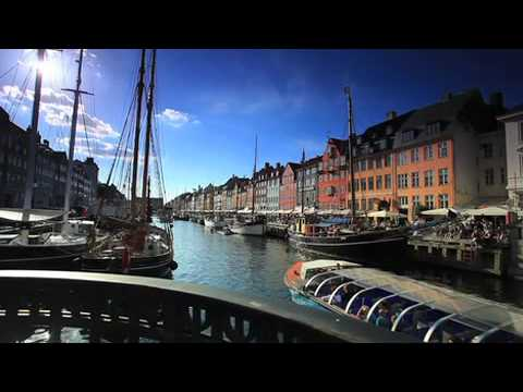 The Coolest Stuff on the Planet - The Cozy City of Copenhagen