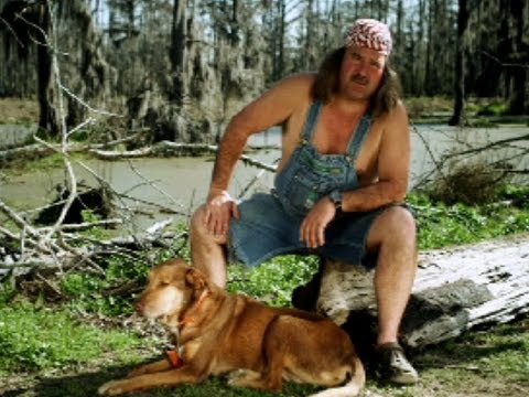 Swamp People - Meet Bruce