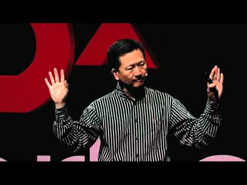 The Coming Teenage Zombie Apocalypse...is Here!: Peter Han at TEDxSugarLand