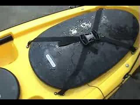 Ocean Kayak Prowler Trident 11: Episode 21
